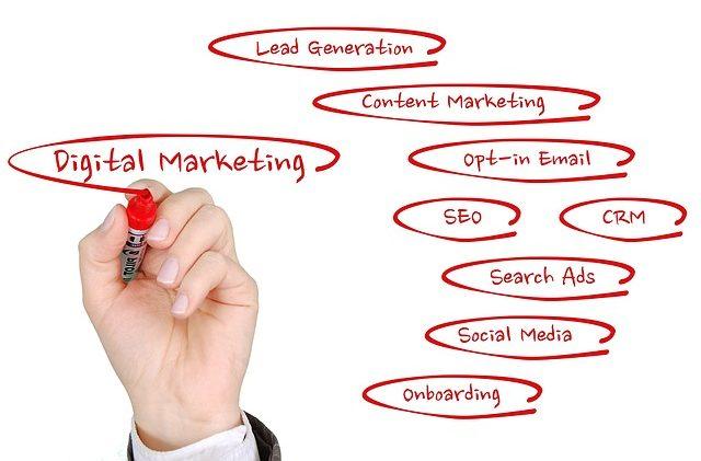 Was macht ein Digital Marketing Manager?