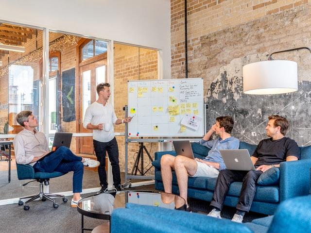 Was macht eine Agentur für digitales Marketing? Alles, was Sie wissen müssen