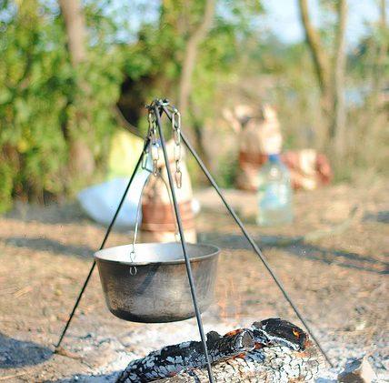 Kochtrends unter Millennials: Willkommen in der digitalen Küche