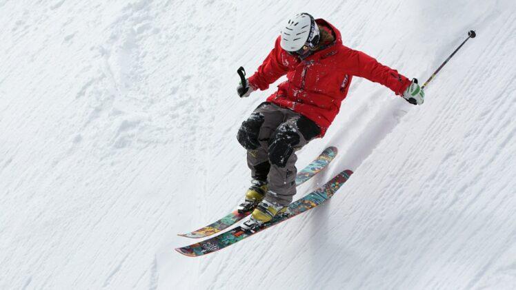 Skifahren in Deutschland, Österreich und der Schweiz während Corona